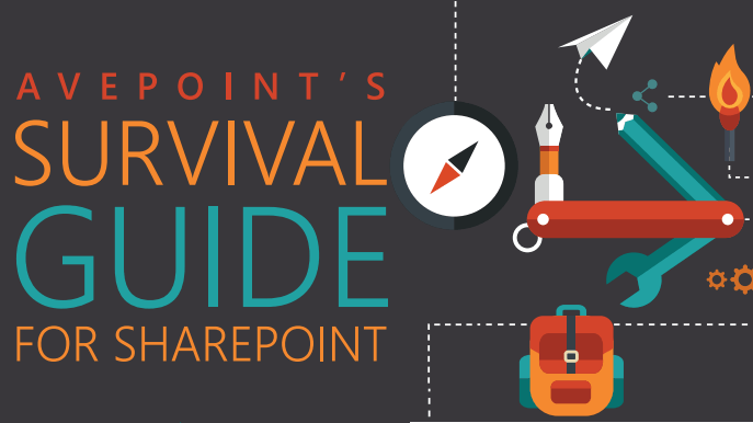 sharepoint survival guide
