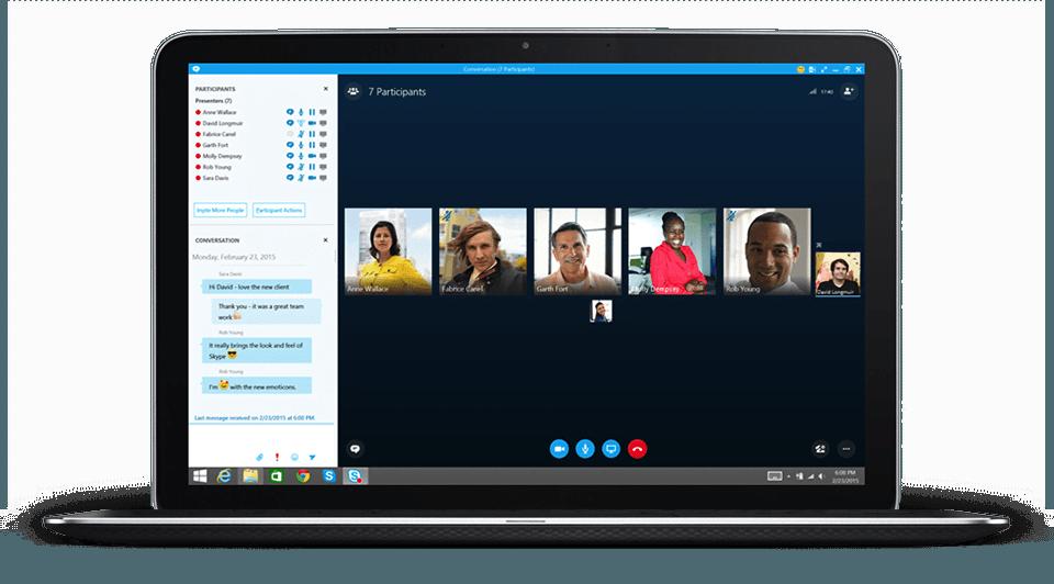Skype for Business vs Teams